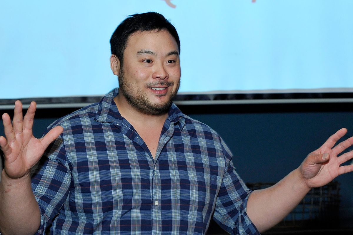 David Chang Launches Multi-Faceted Entertainment Group \'Majordomo ...