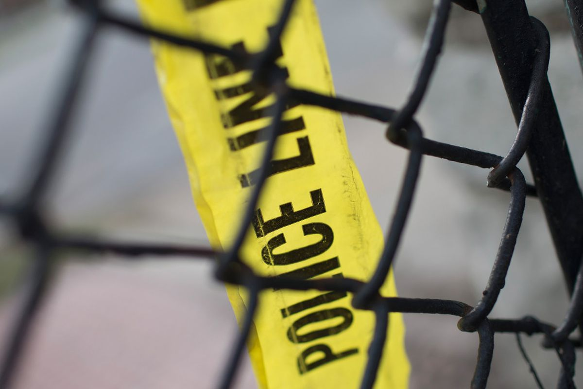 A teen died after he was shot while biking August 1, 2021, in Gage Park.