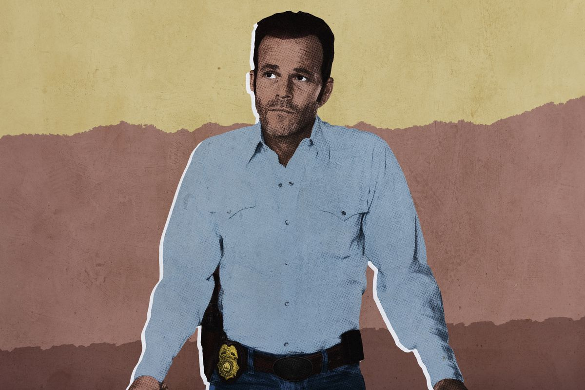 Stephen Dorff Is Quietly the Best Thing About HBO's 'True