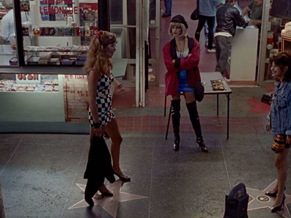 The Ultimate Pretty Woman Location Map Of Los Angeles