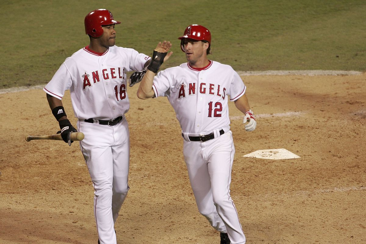 ALDS: New York Yankees v Los Angeles Angels of Anaheim - Game 2