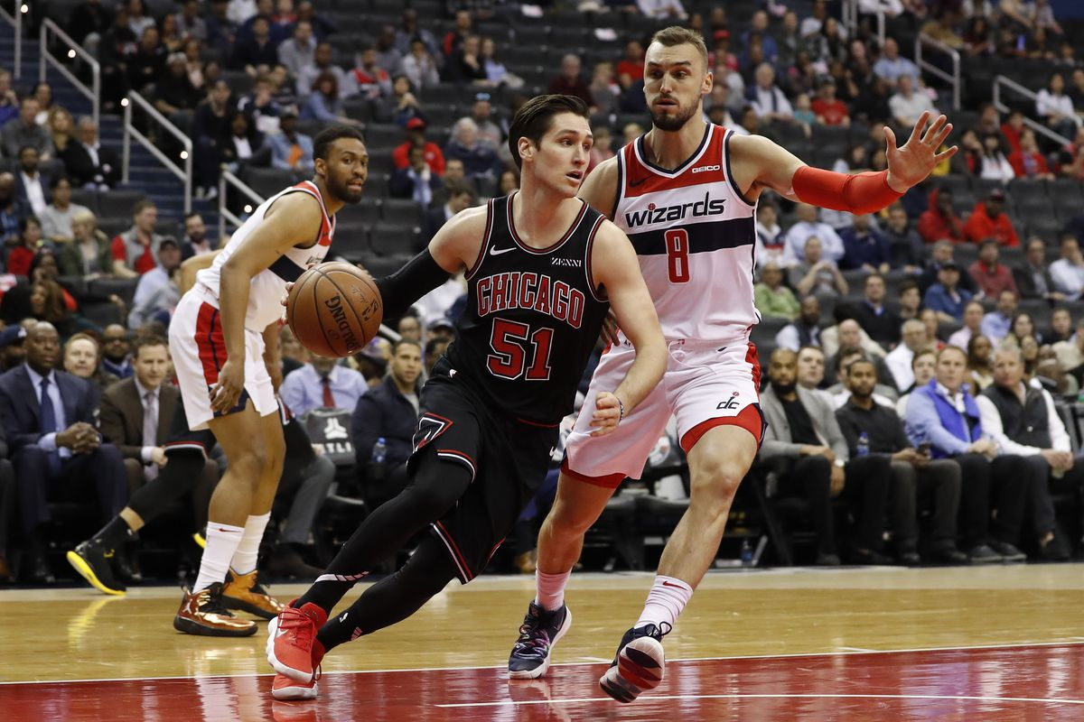 Working the Margins: Free Agent Finds - Canis Hoopus