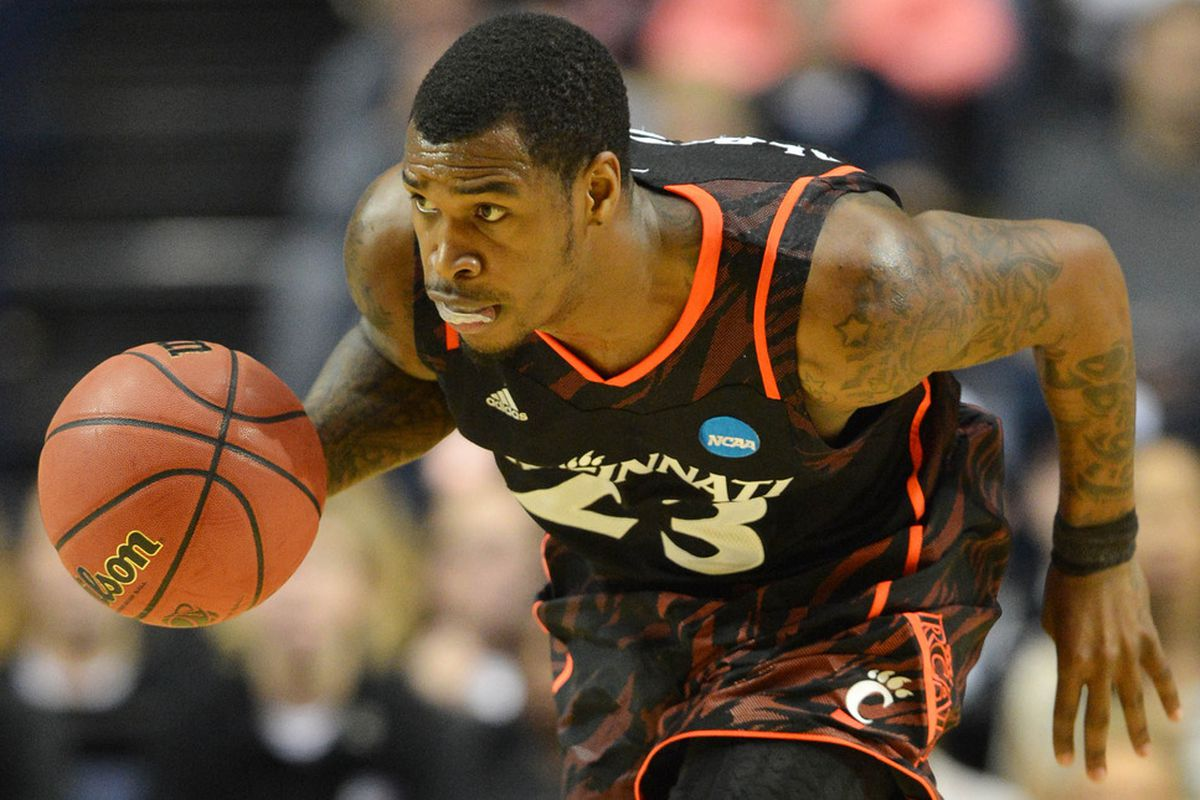 Sean Kilpatrick will look to lead UC past Xavier this year.