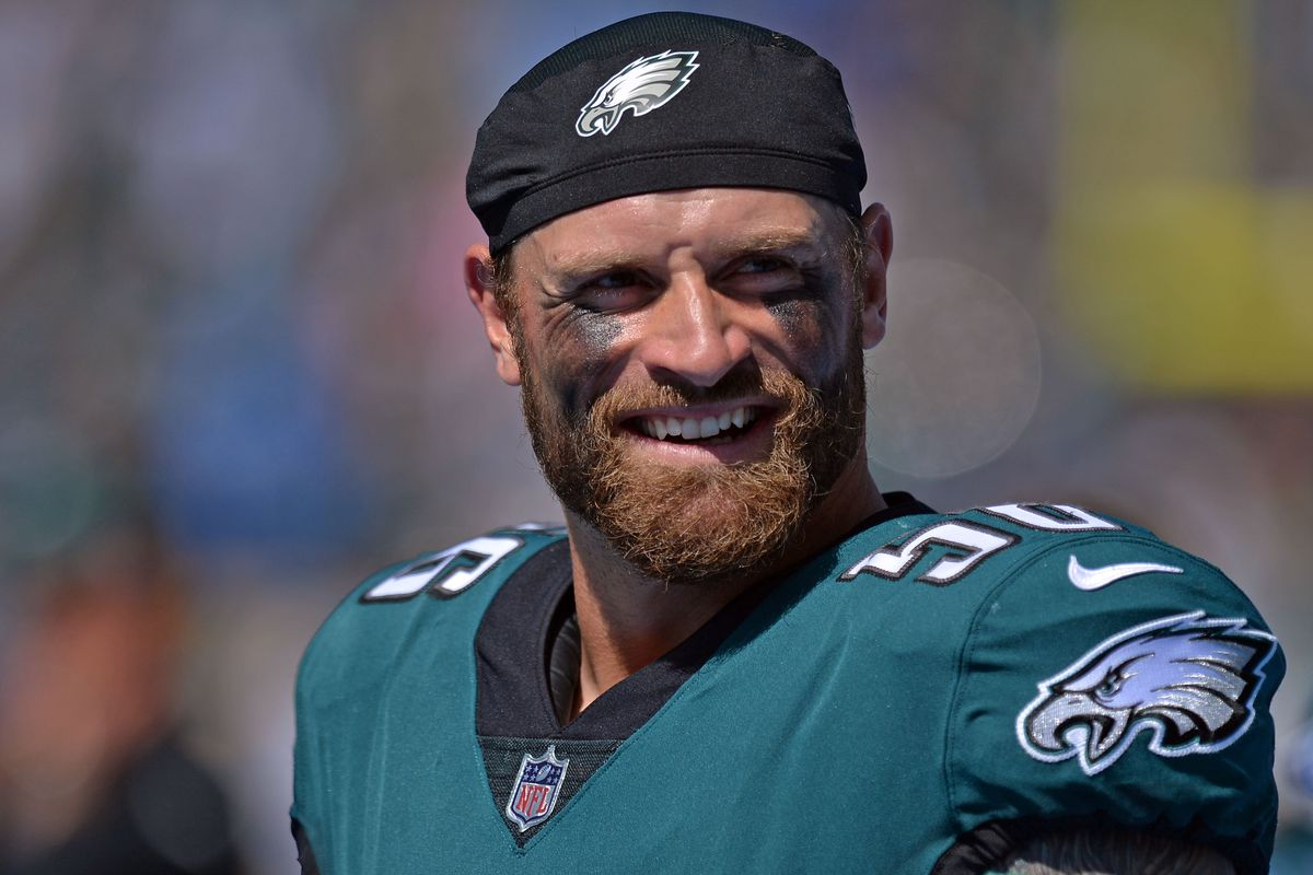 Eagles  Chris Long is donating his entire season worth of game checks to  education-based causes da2d1537f