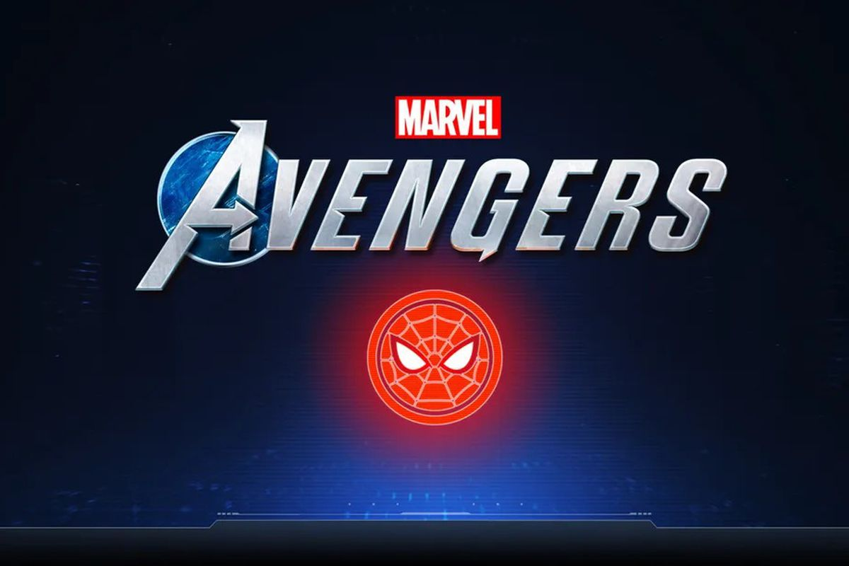 Spider-Man comes to Marvel's Avengers