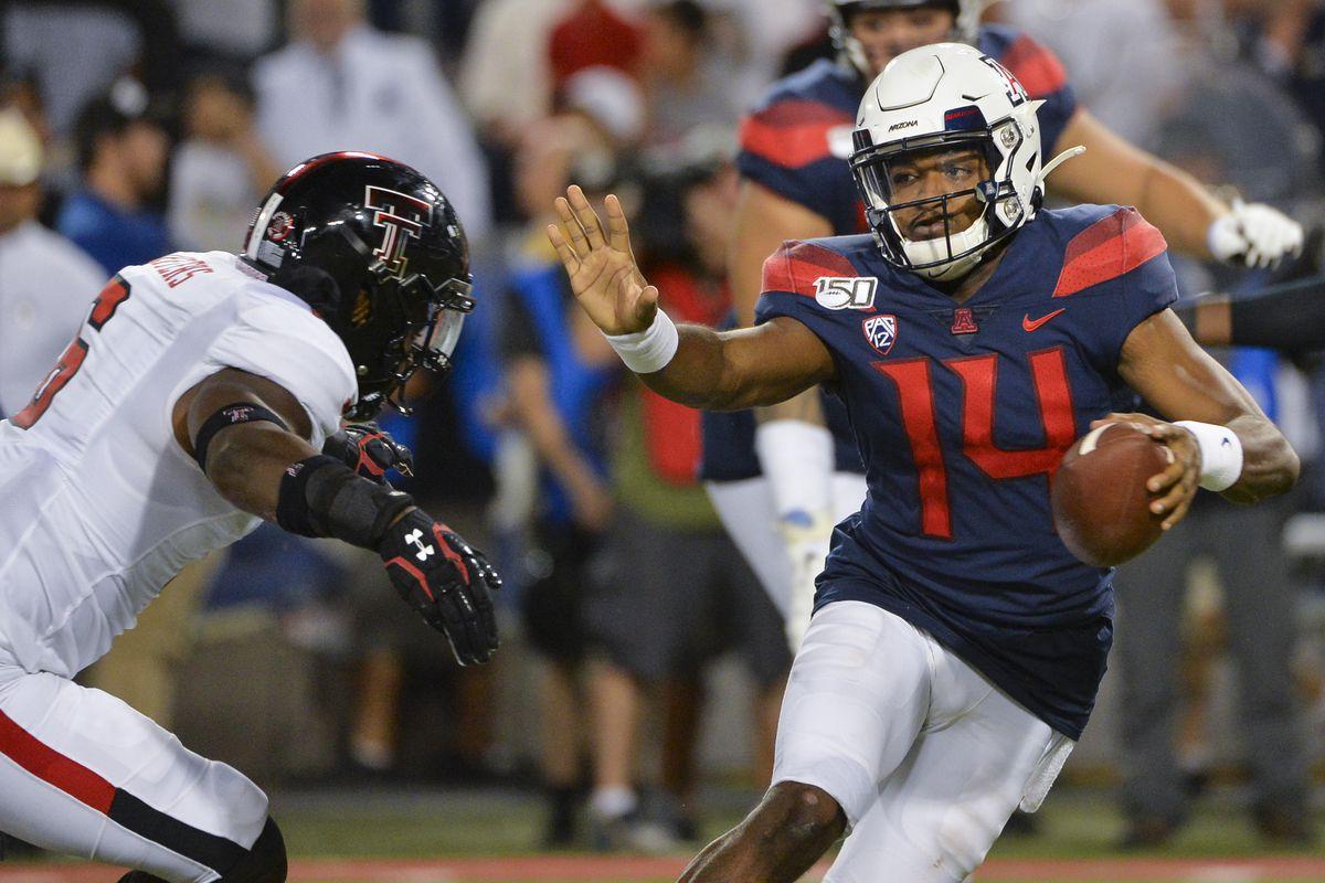 arizona-wildcats-texas-tech-red-raiders-ups-downs-recap-analysis-college-football-2019