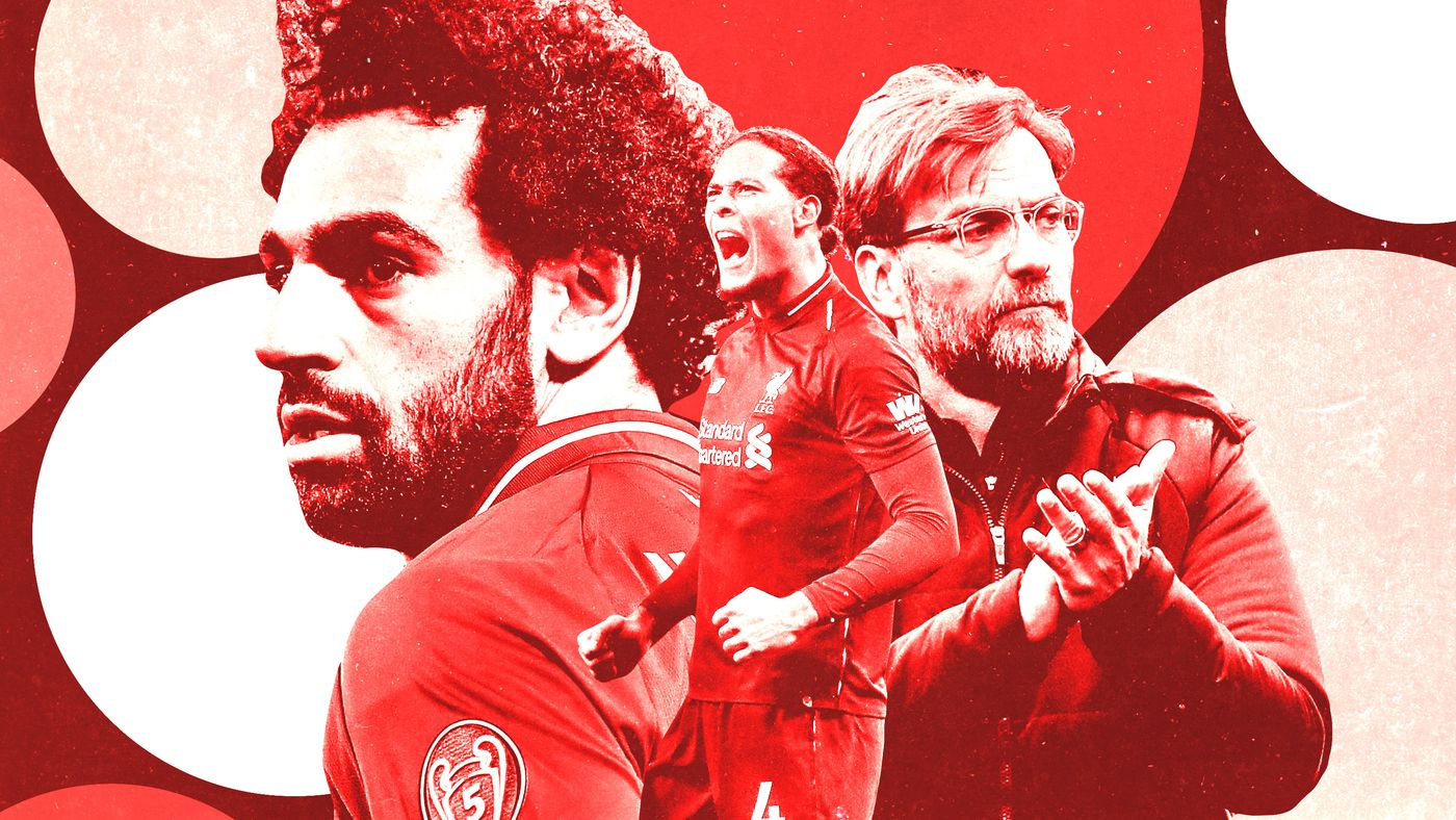 Liverpool Will Run Away With the Premier League Title Unless Manchester City Can Stop Them