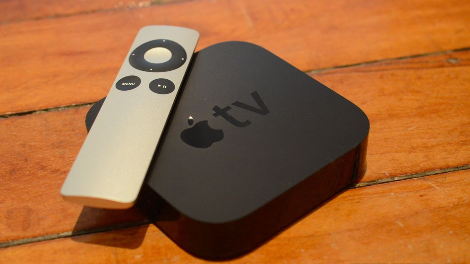 Apple Is Reportedly Planning A New Set top box With