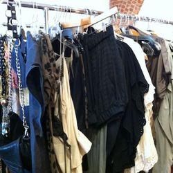 More clothes