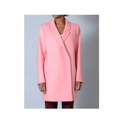 """<span class=""""credit""""><a href=""""http://shopbird.com/product.php?productid=27599&cat=321&manufacturerid=&page=1"""">Ines Clean Crossover Wool Coat by Studio Nicholson</a>, $795</span> <br></br> <b><a href=""""http://shopbird.com/"""">Bird</a>:</b> Though it's simil"""
