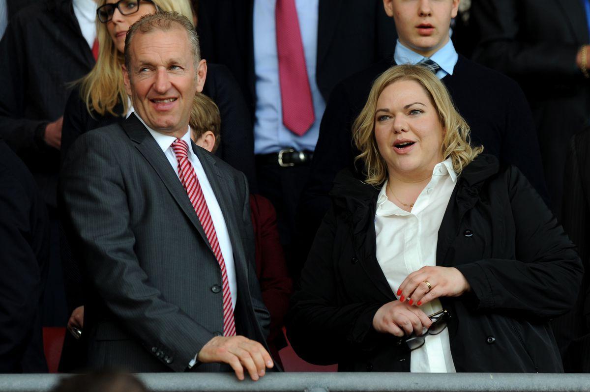Southampton v Cardiff City - Premier League