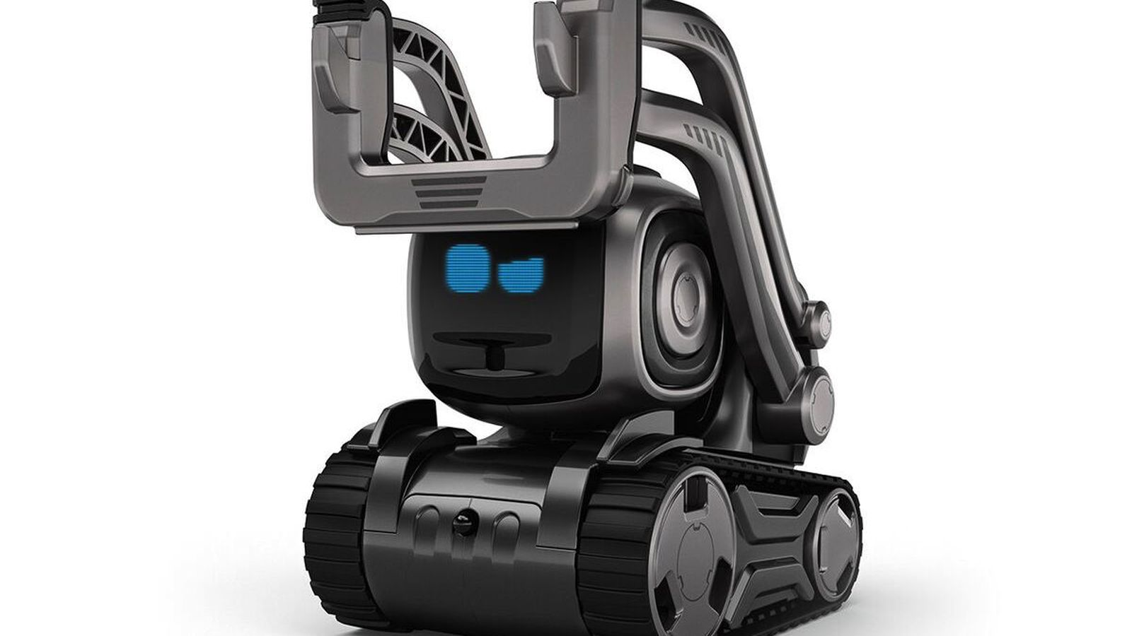 Anki U2019s Limited Edition Dark Cozmo Seems Like A Metaphor