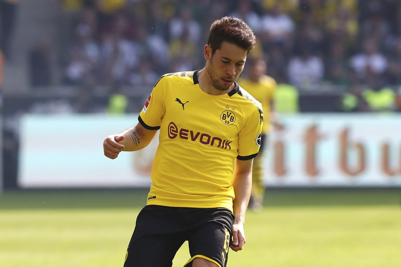 """The Daily Bee (July 16th, 2019): Zorc confirms Diallo transfer - will another BVB-player join him in Paris"""""""