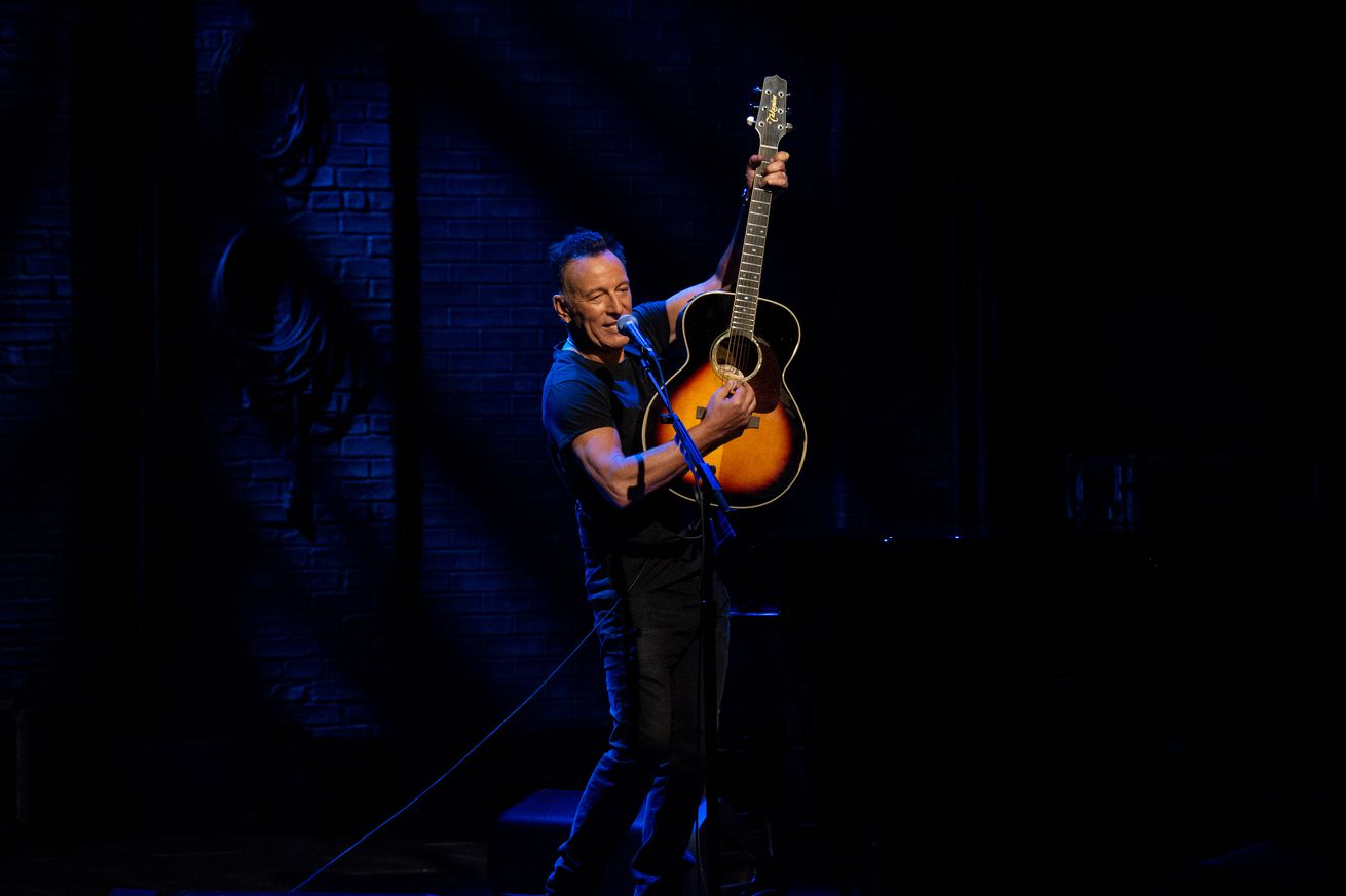 bruce springsteen s netflix special makes this a great weekend for the indian runner