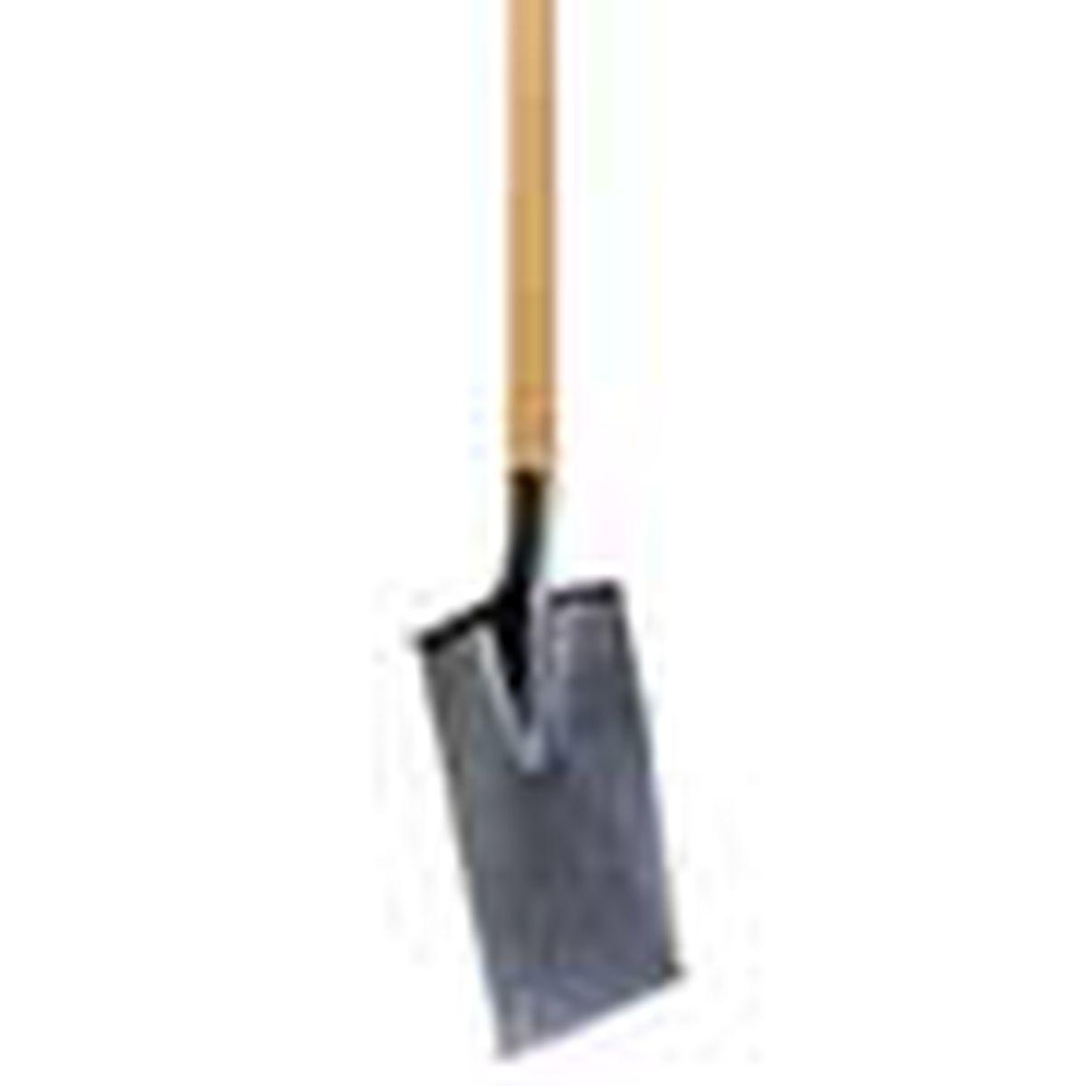 square spade