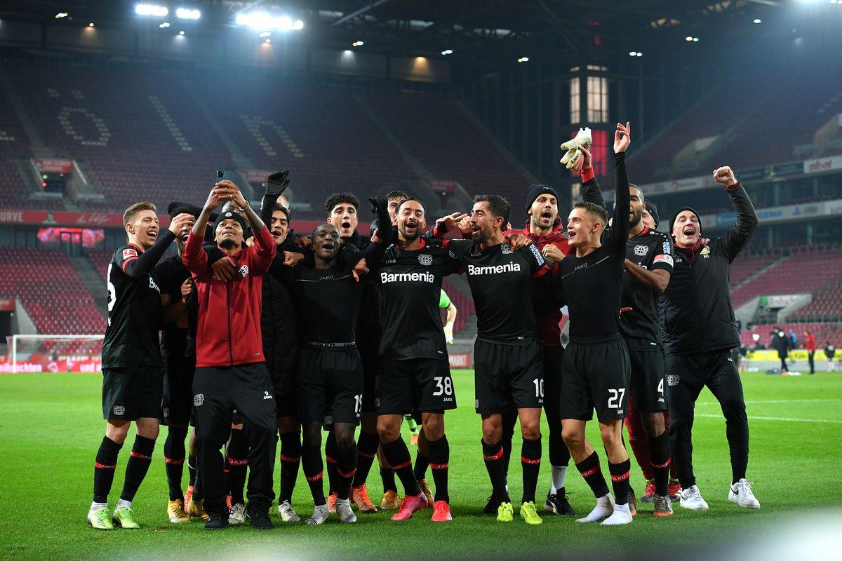 1. FC Köln v Bayer 04 Leverkusen - Bundesliga