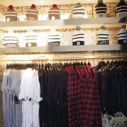 "Khloe Kardashian is also a <a href=""http://instagram.com/p/j0SagBFy1Y/"">fan</a> of these flannels."