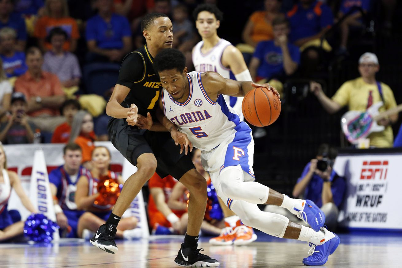 Florida 64, Missouri 60: Gators claw back from big deficit, stave off bad loss