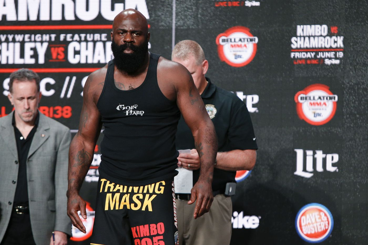 report kimbo slice was told he needed heart transplant before