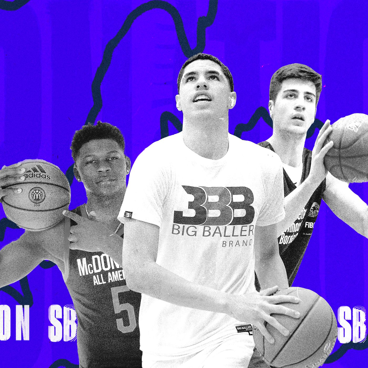 Who Is The Best 3 Point Shooter In The Nba 2020 NBA mock draft 2020: LaMelo Ball is in a wide open race to go No