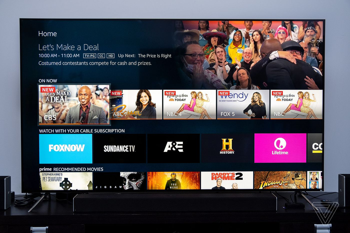 Amazon Fire TV Recast review: the cord cutter's DVR - The Verge