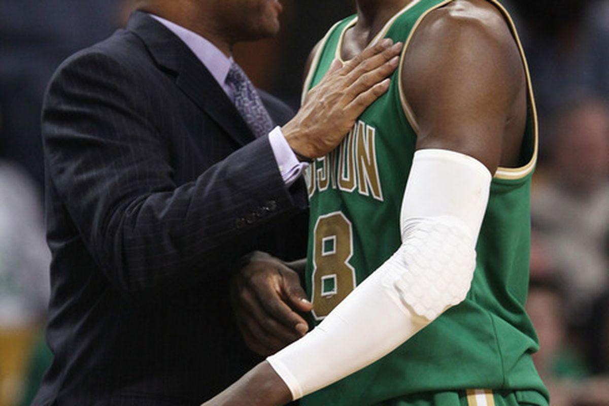 Jeff Green is trying to come back from a heart ailment as a stronger player and an even stronger person.