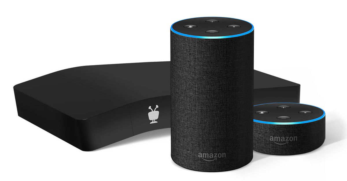 TiVo Now Rolling Out Alexa Support for its DVRs