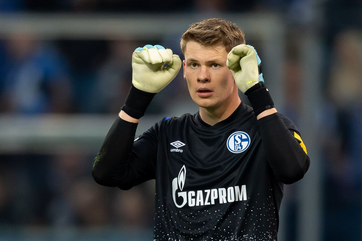 "Sport1: Bayern Munich's ""Summer of 2020"" spree could see Schalke's ..."