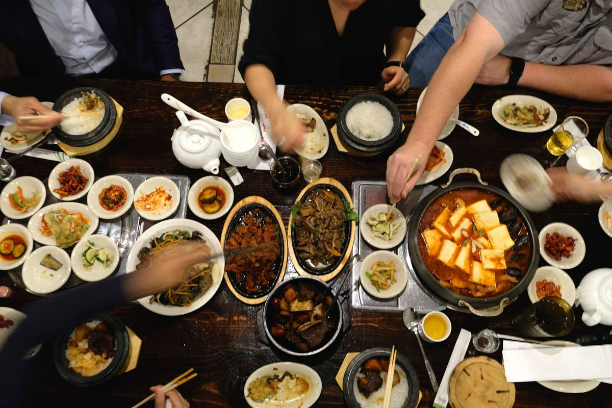 Korean Bbq Houston Bellaire | Expert Event