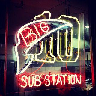 Big 10 Subs Small