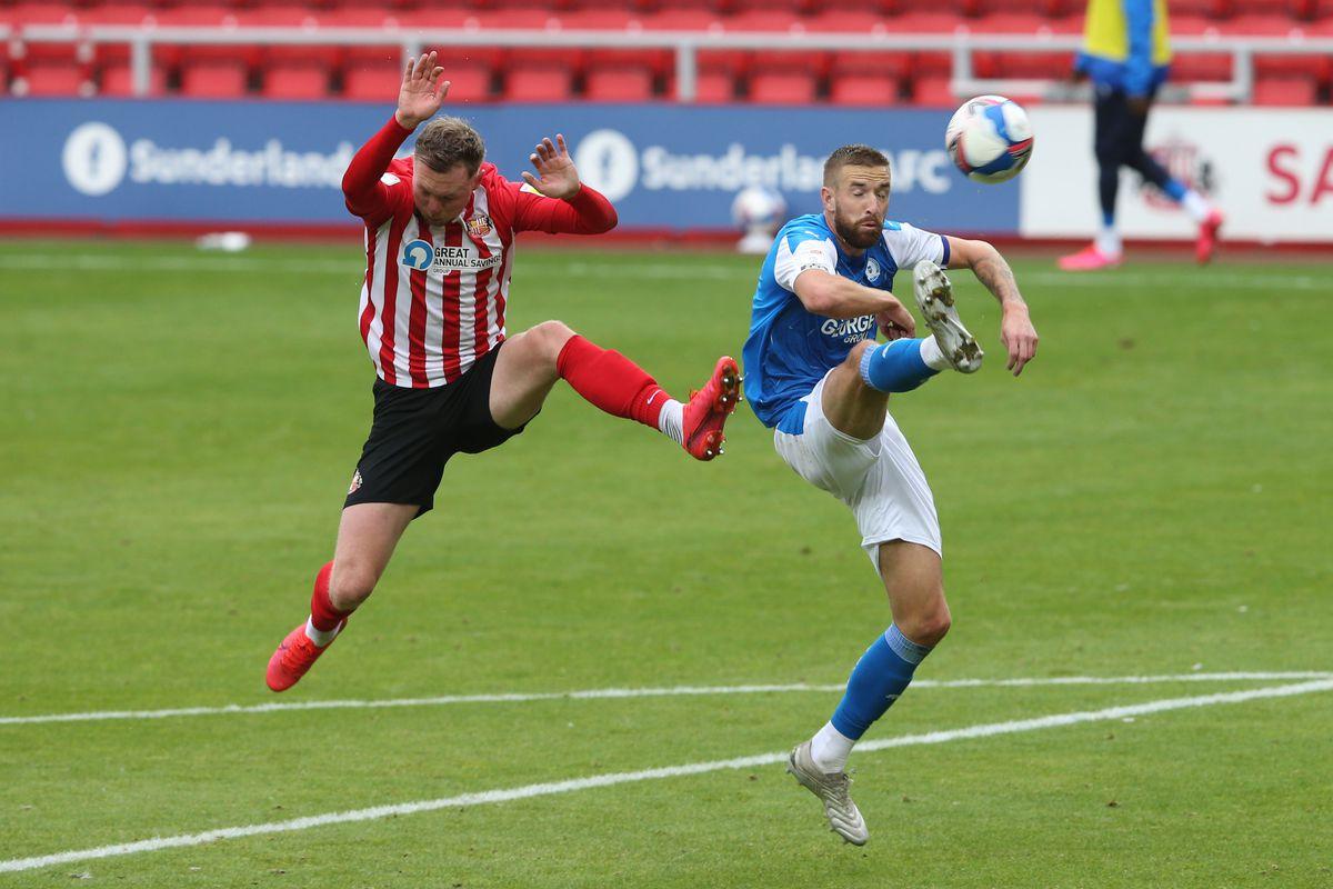 Sunderland v Peterborough United - Sky Bet League One