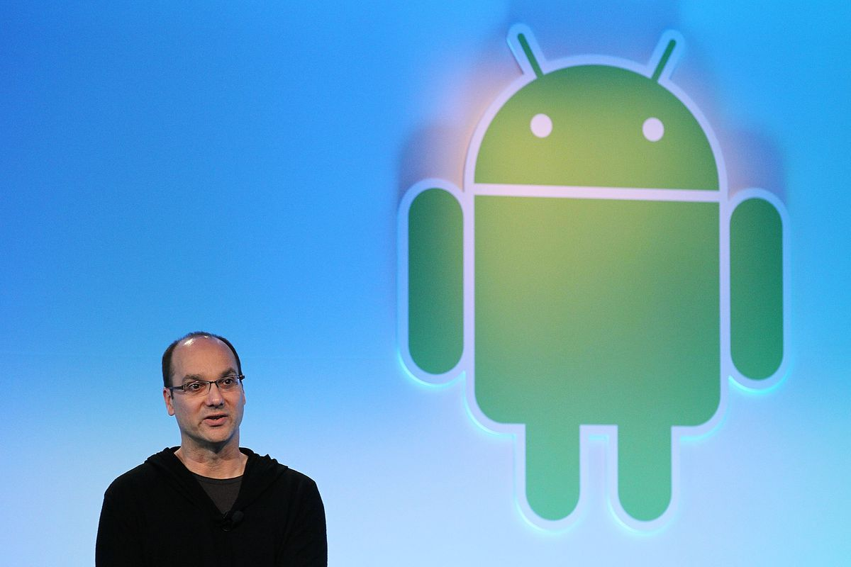 Google Previews New Android 3.0 'Honeycomb' Operating System