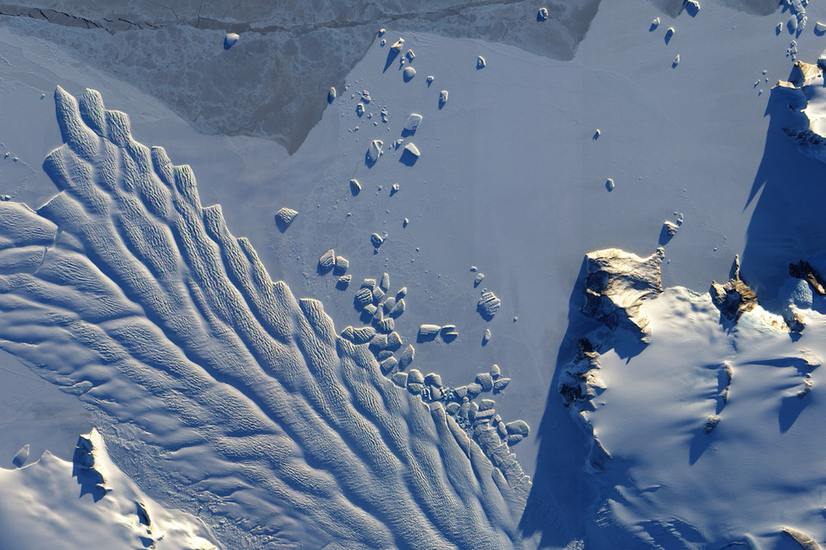 East Antarctic