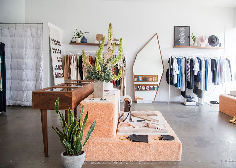 Introducing La S Most Stylish Store Owners Racked La