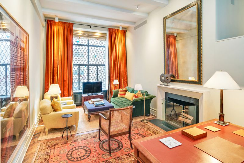 Ina Garten House Pictures barefoot contessa ina garten lists upper east side co-op for $2m