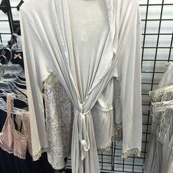 Eberjey robe, $50