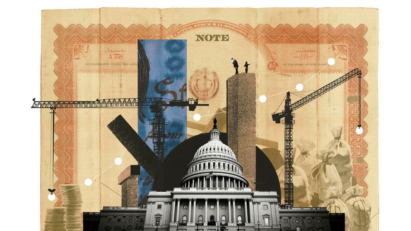 Modern Monetary Theory, explained - Vox