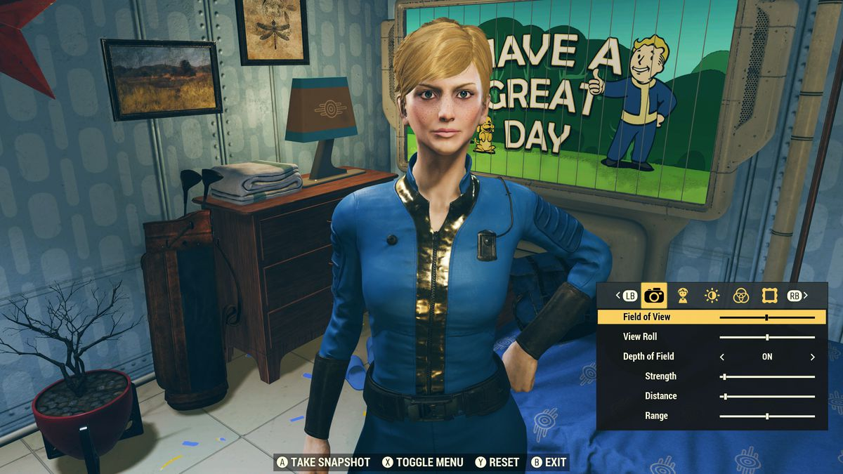 Fallout 76 hands-on: three hours in Bethesda's online