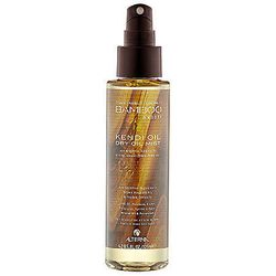 """<a href=""""http://beansstore.myshopify.com/products/alterna-bamboo-smooth-kendi-oil-dry-mist"""">Alterna Bamboo Smooth Kendi Oil Dry Mist</a>, $22.50"""