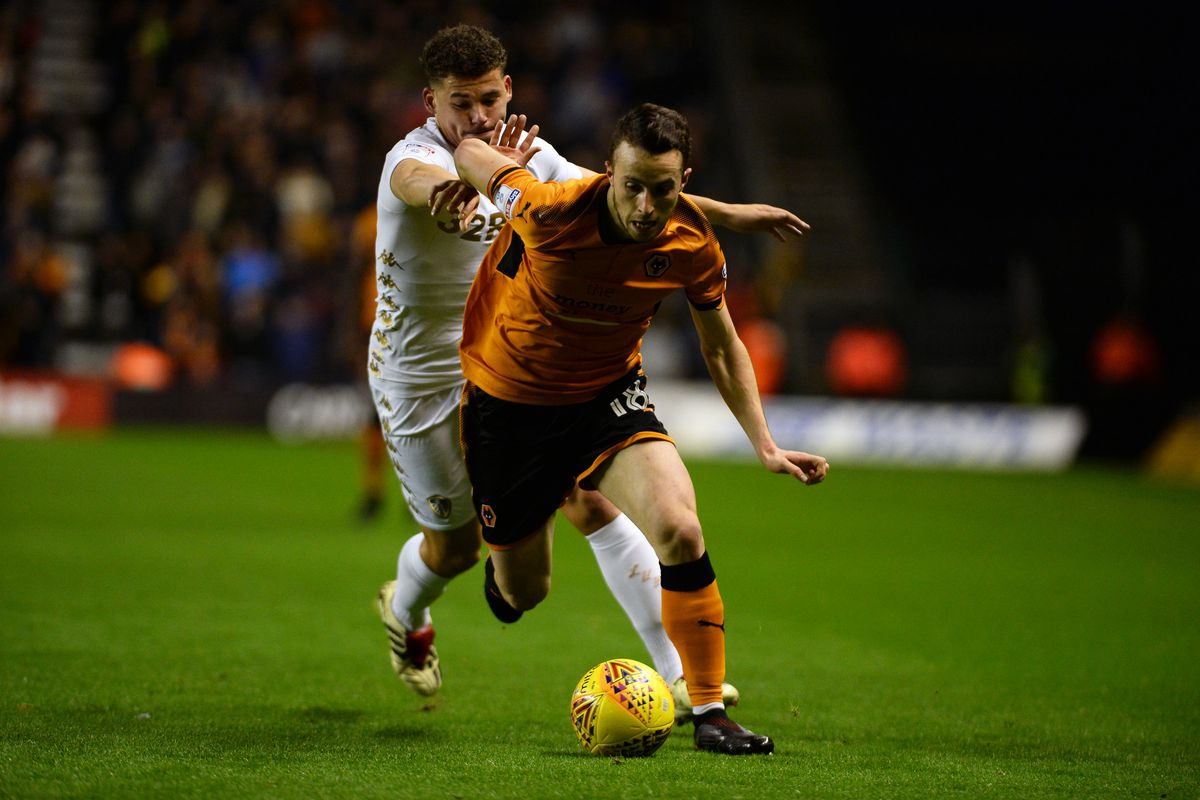 Wolves end winless streak as Leeds falter