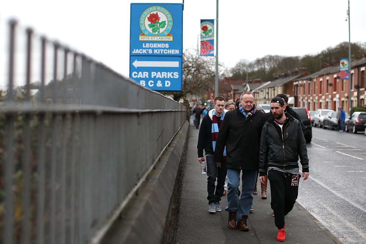 Blackburn Rovers v West Ham United - The Emirates FA Cup Fifth Round