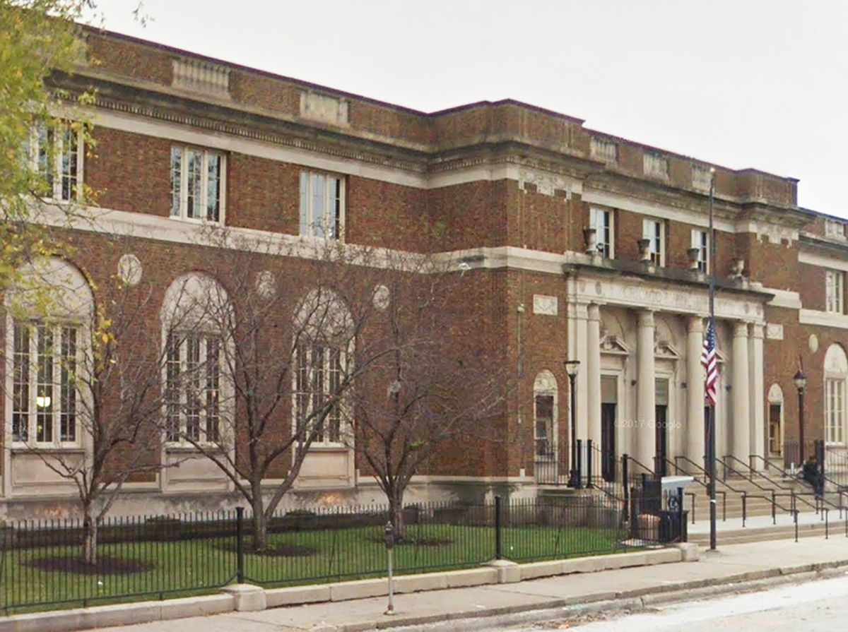 The Legler branch library, 101 S. Pulaski Rd., was once a regional library — and would be again, under a plan the city will announce Wednesday. City officials had planned to sell off a valuable artwork that has been displayed on the building's second floo