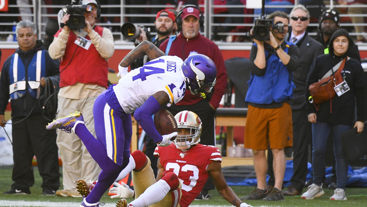 49ers-Vikings recap: Minnesota scored 10 points off bad decisions—not bad play—by San francisco