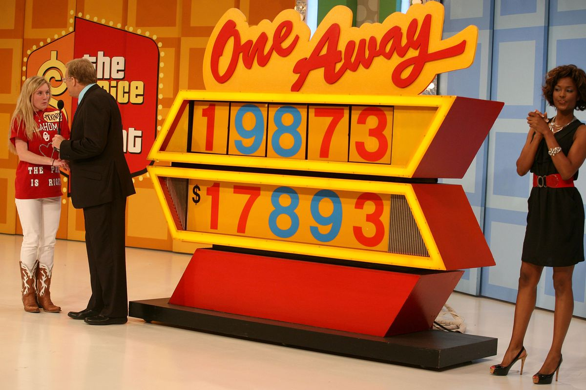 Guessing how much a college actually costs can be more difficult than The Price is Right.