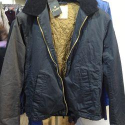 Men's Coat, $125