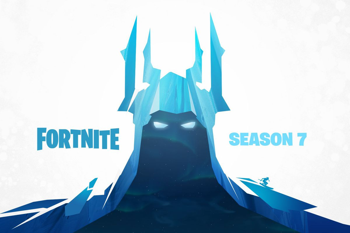 Fortnite Season 7 S First Teaser Is Here Polygon