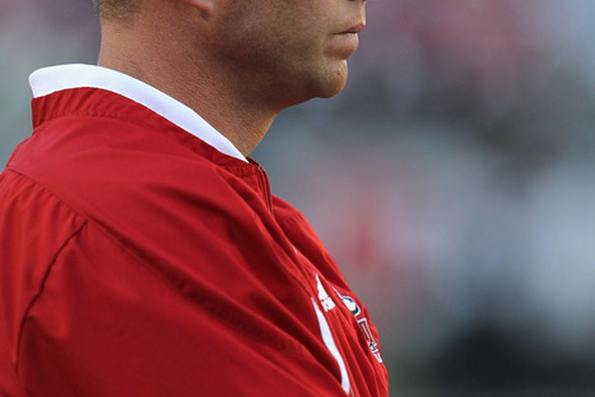 New coach? No problem — Dave Doeren helped NIU defend the MAC West title in his first year.