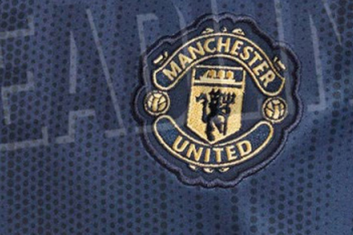 best loved 28ccf 30b5d Manchester United 2018-19 third kit leaked - The Busby Babe