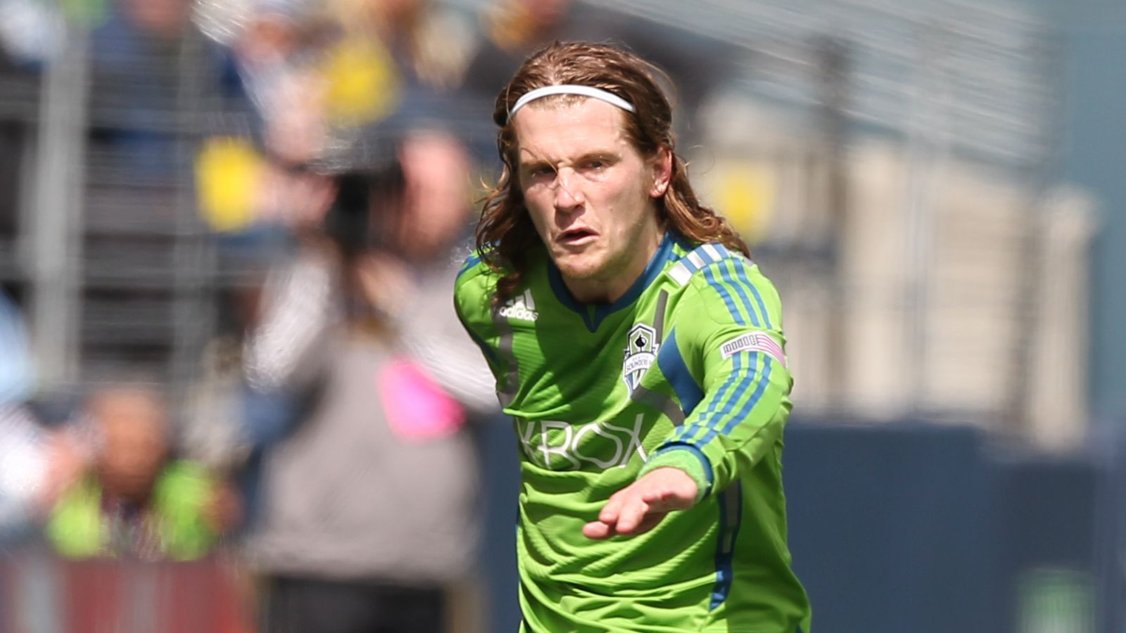 The Sounders' roster may be full, but there's still some room for maneuvering.