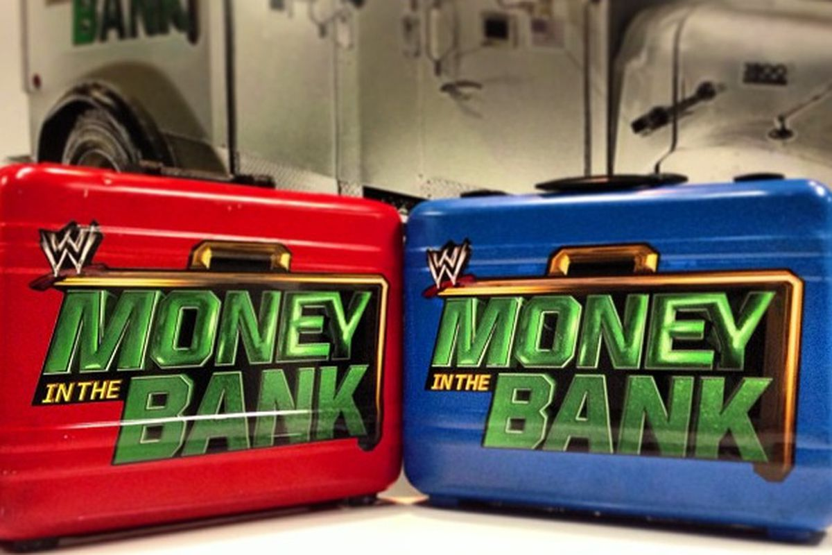 money in the bank - photo #12
